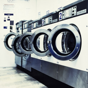 Coin Laundry business Malaysia